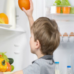 How to solve the refrigerator's internal or external sweating?