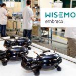 Embraco Wisemotion Technology