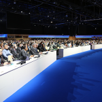Global agreement defines strategy for climate change
